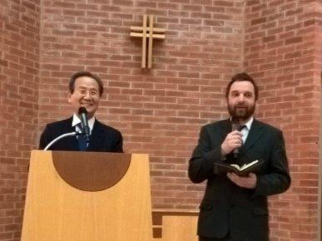 28 ezer koreai misszionárius terepen