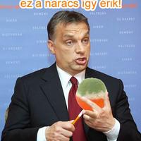 Mindenki megnyugodhat, Magyarország igazi Kánaán lesz...
