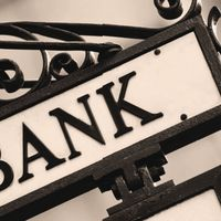 Divat lett a bankozás