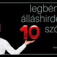 A 10 legbénább álláshirdetési szöveg!