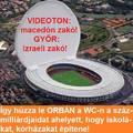 Nem unod még a magyar focit?