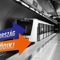 Magyarország nem érdemel többet a 3-as metrónál?