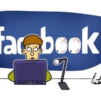 Politikai | Facebook | Nyomulás
