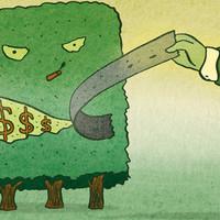 A végső fegyver a bankok ellen?