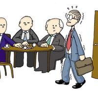 Mitől rossz az álláskeresők mentalitása?