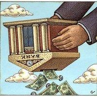 Hogy a bankomhoz hűséges vagyok, az romantikus dolog vagy bolondság?