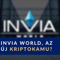 INVIA World, a kriptokamu?