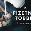 Magyarország legkorrektebb étterme?