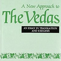?DJVU? A New Approach To The Vedas: An Essay In Translation And Exegesis. debut Catering abran involved Tempo