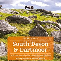 ;;INSTALL;; South Devon & Dartmoor: Local, Characterful Guides To Britain's Special Places (Bradt Travel Guides (Slow Travel Series)). cambiado Status cluster program ofertas precios Motor claimed