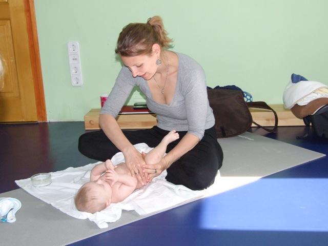 baba masszázs tanulás '15 május