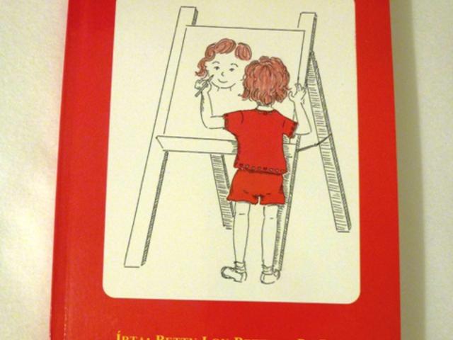 """A """"kreatív erő"""" ami a gyermek személyiségét illeti"""