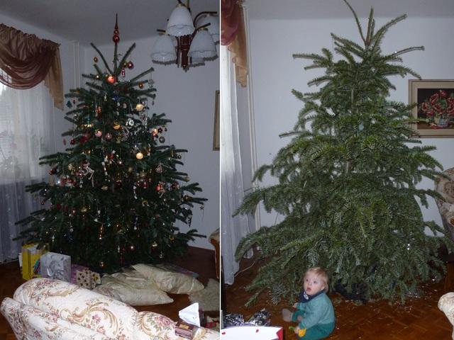 Elbúcsúztattuk a Karácsonyt... de csak egy időre