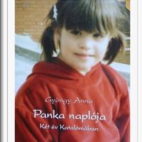 Ajánló -  Panka naplója