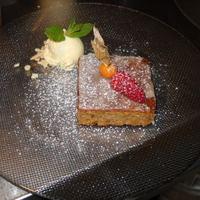 Hegykői sárgarépa torta