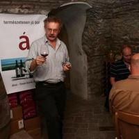 Újabb élmény - Borkóstoló Sopronban