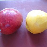 Mangó sorbet (szörbet)