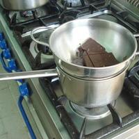 Tonkababos csokoládé mousse
