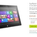 Microsoft: olcsóbb lesz a Surface