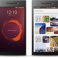 Brutális hardverrel érkezik az első Ubuntu mobil