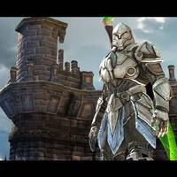 Ősszel jön az új Infinity Blade
