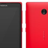 Androidos mobillal készül a Nokia