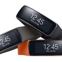 Okosóra után, itt a Samsung első okos karkötője is