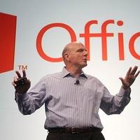 Microsoft: akár iOS-re is megjelenhet az Office