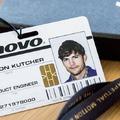Ashton Kutcher a Lenovo új alkalmazottja