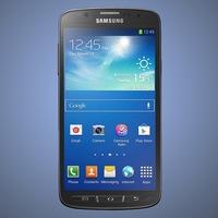 Galaxy S4 Active: extrém körülményekre tervezve