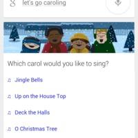 Karaoke géppé változtatja mobilunkat a Google