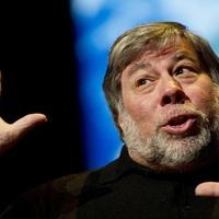 Nem tetszik Steve Wozniak-nak az új iPad