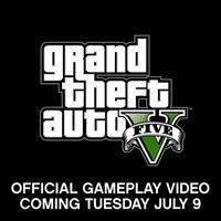GTA 5: ma jön az első hivatalos gameplay videó