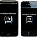 Október végén érkezhet a BlackBerry Messenger iOS-re