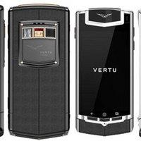 Kétmillió forintos luxusmobilt dob piacra a Vertu