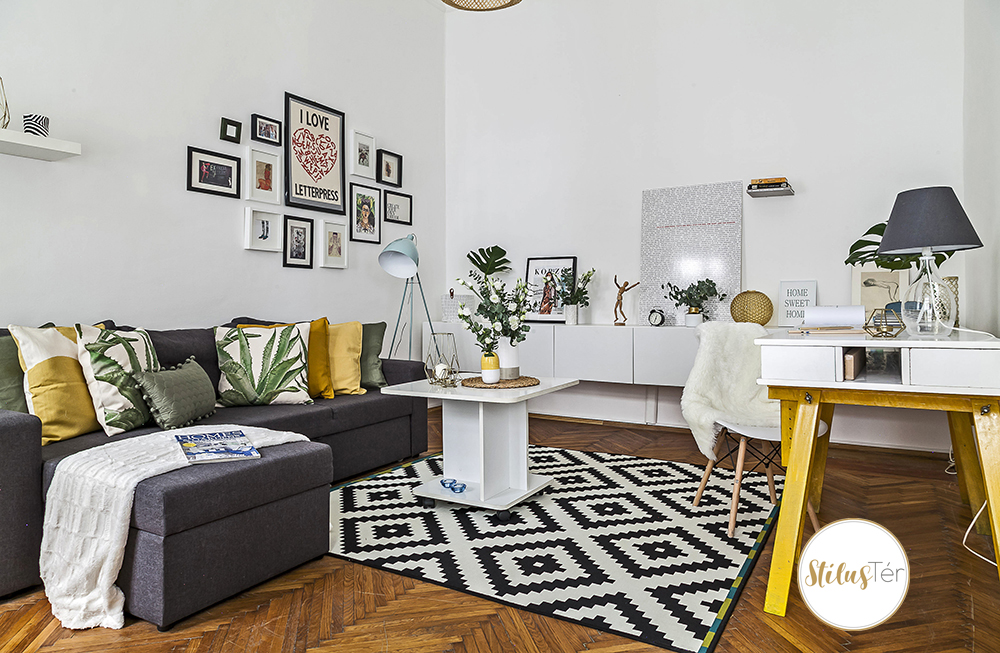 Klasszikus Home Staging siker sztori