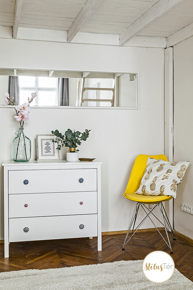 Galéria szoba Home Staging