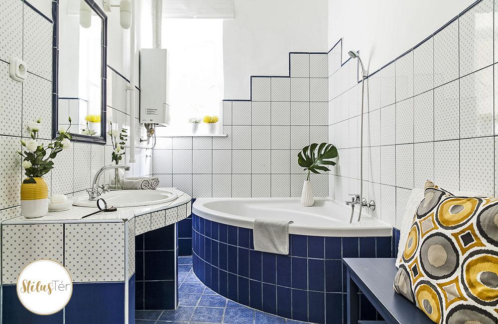 Fürdőszoba Home Staging
