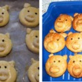 Malackás süti újévre Tündétől netán szilveszteri keksz avagy a kucukák