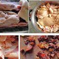 Kacsamáj kacsa hájával együtt sütve tűzzel és vízzel avagy a természetes minimalizmus maximális íze