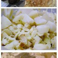 Majonézes sajt saláta
