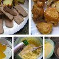 Bundás burgonya avagy a sörtésztában sütött krumpli