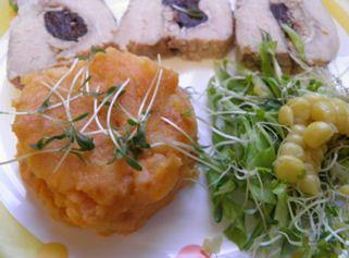 dedce6b0bd Maradék krumplipürét hasznosítok így – persze lehet frissen is elkészíteni.