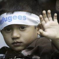 Politikai menekültek-e a cigányok?