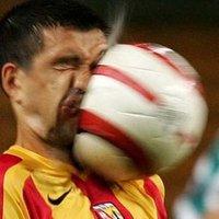 Futball-hasonlat