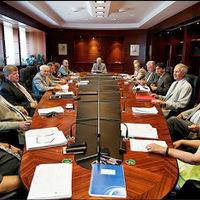 Alkotmánybírósági Konzultáció 2012