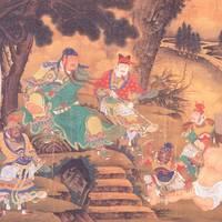 Cao Cao tíz kiválósága