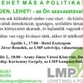LMP_Fórum