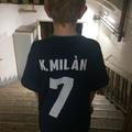 K. Milán