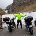 Hágótúra a Júlia-Alpokban